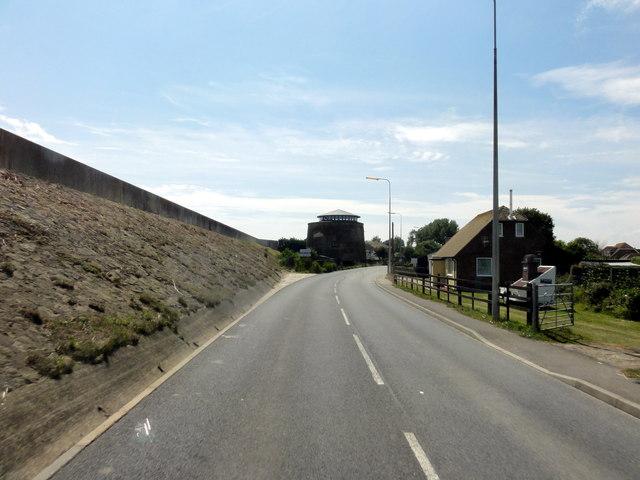 Dymchurch, Hythe Road