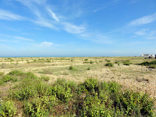Lydd-on-Sea, Dungeness
