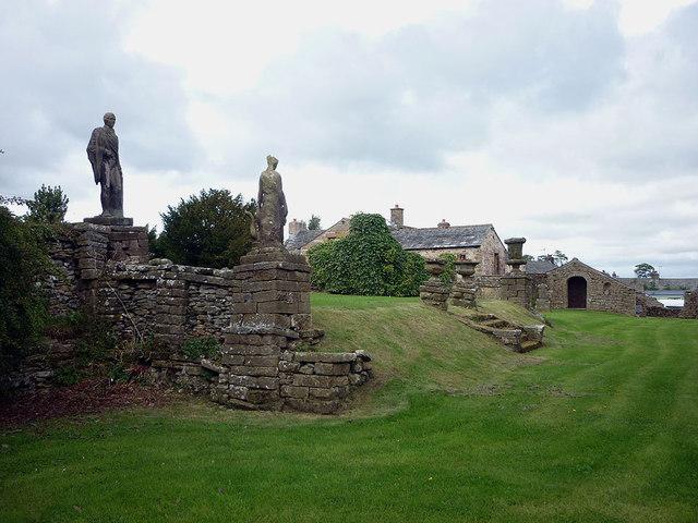 The Image Garden, Reagill