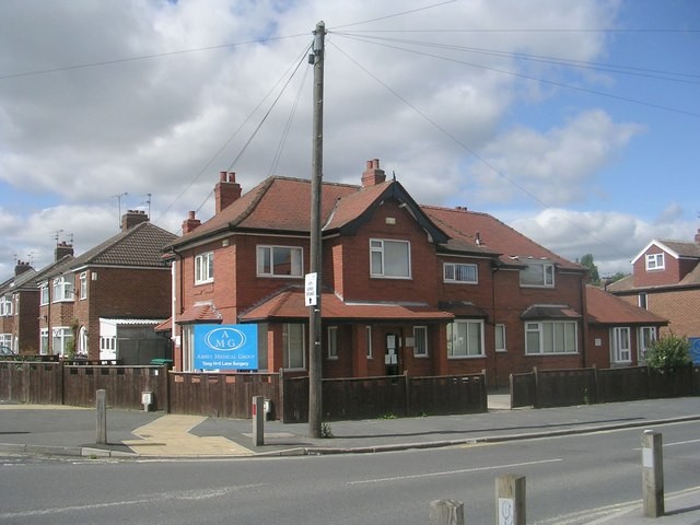 Abbey Medical Centre - Tang Hall Lane