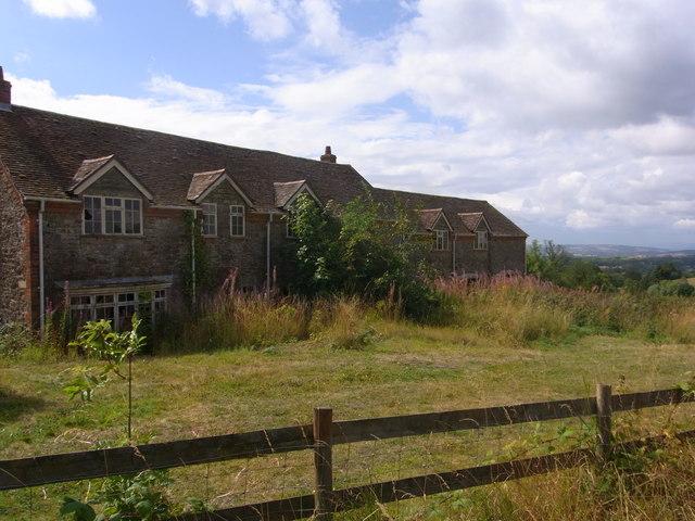 Cottages near Mathon Lodge