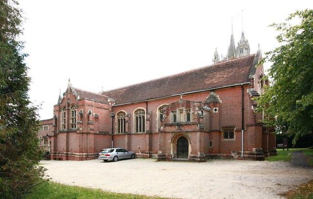 St John, Stansted Mountfitchet