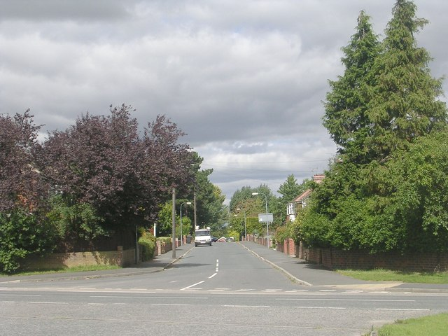 Carlton Avenue - Hull Road