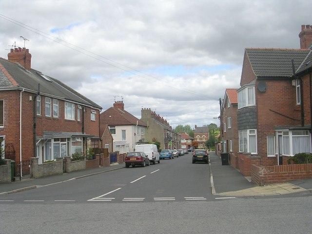 Lamel Street - Thief Lane