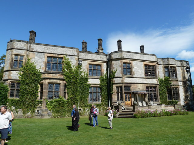 Thornbridge Hall