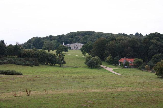 Sheringham Hall & Farm