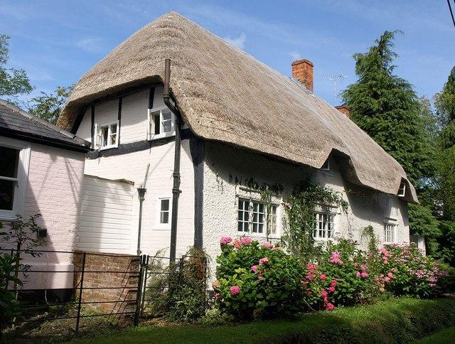 Cottage, Wedhampton