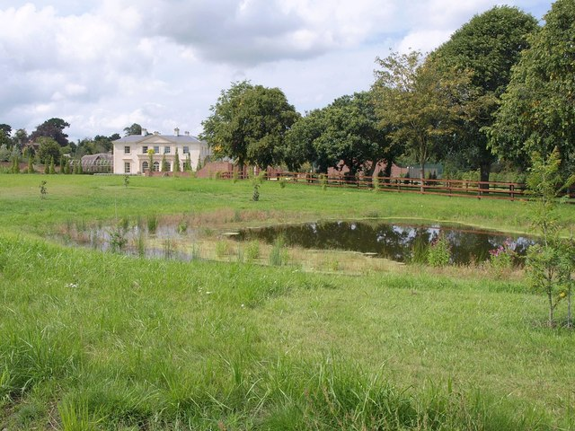 Manor Farm, Wedhampton