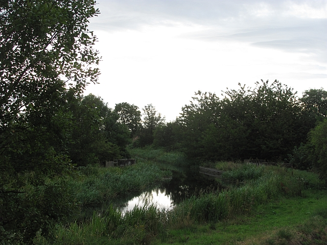 The Union Canal
