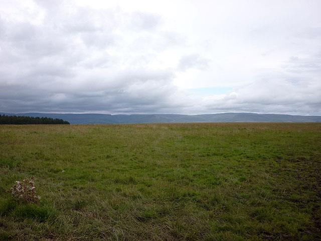 Maulds Meaburn Moor
