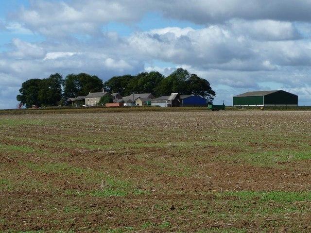 Upper Barnbow Farm