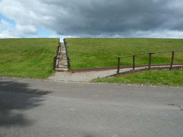 A choice of paths to Stedham