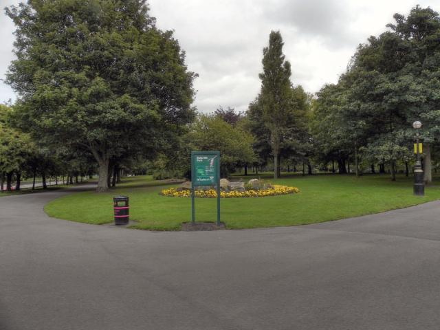 Buile Hill Park
