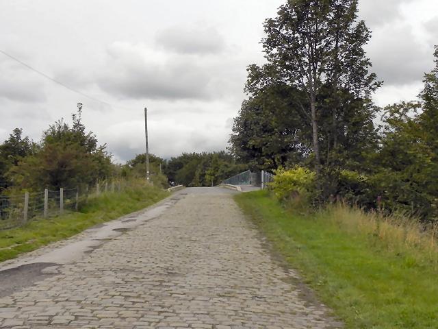 Shakerley Lane