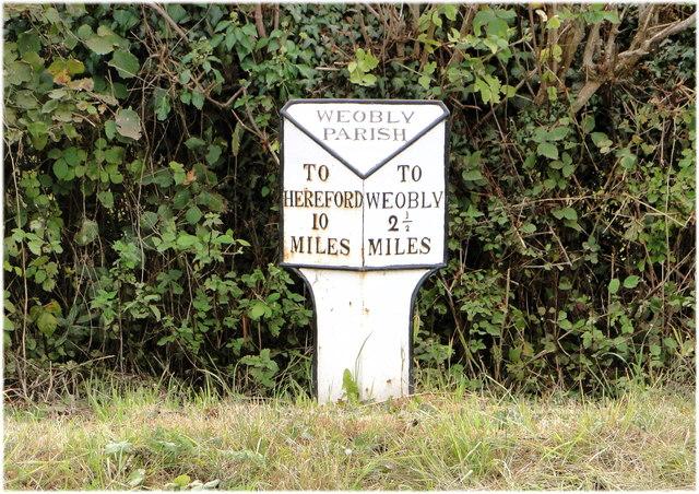 Milepost, Devereux Wootton