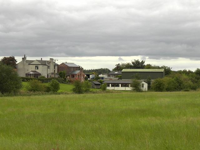 Common Fold Farm