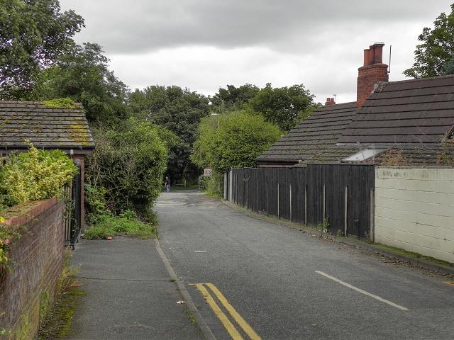 Shakerley Lane, Atherton