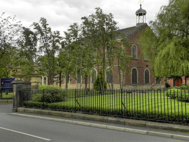 Chowbent Unitarian Chapel