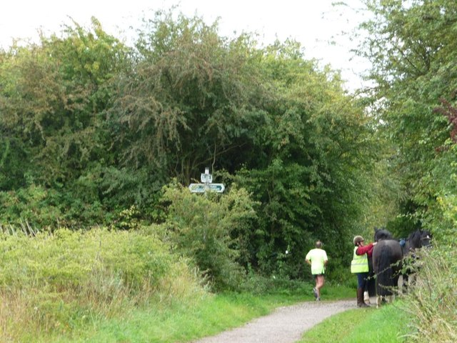 Using the Leeds Country Way
