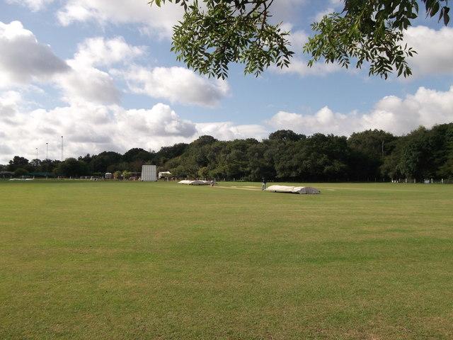 Bromley Common Cricket Ground