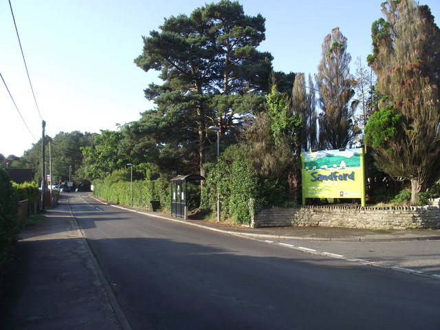 Sandford Park Holiday Centre