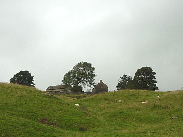 Hawes House, Littledale