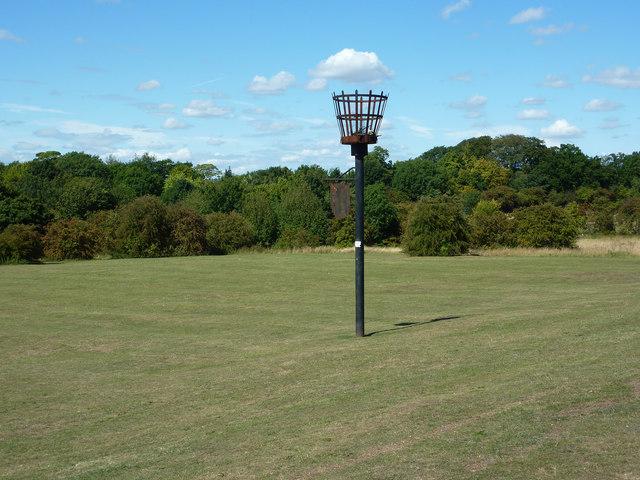 Gainsborough beacon
