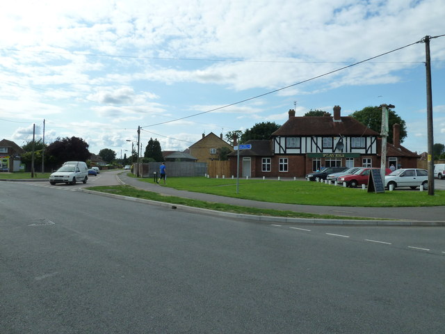 Players Arms, Totton