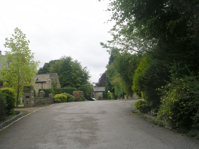 The Spinney - Cragg Wood Drive
