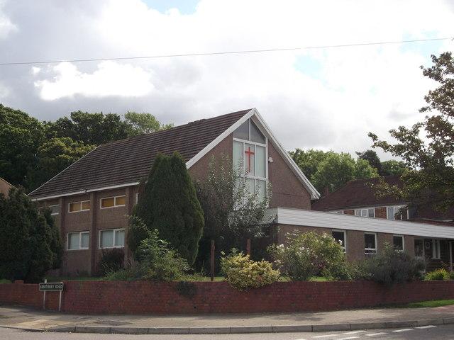 Coney Hill Baptist Church Hall