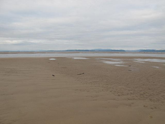 Culbin Sands