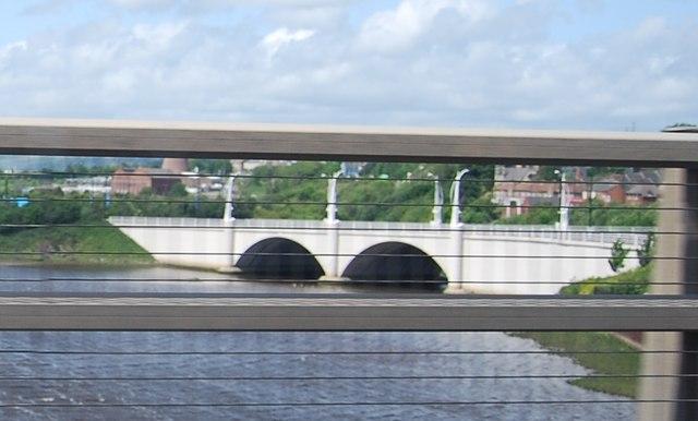 Lemington Bridge