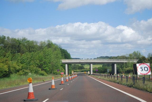 A1, Alnwick bypass