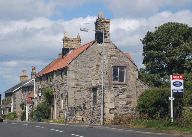 Redstead Cottages, Christon Bank