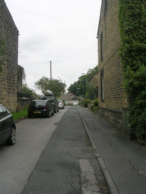 Salisbury Street - Micklefield Lane