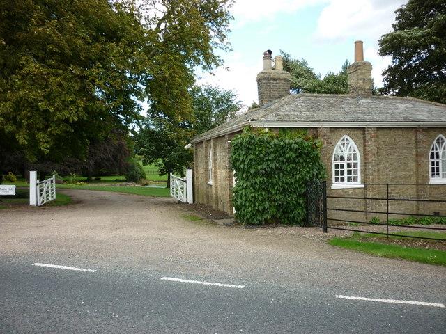 The Lodge at Ranby Hall