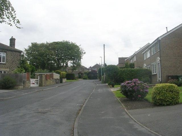 Mawcroft Close - Apperley Lane