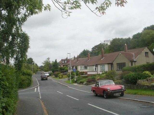 Greeenacre Park - Quakers Lane