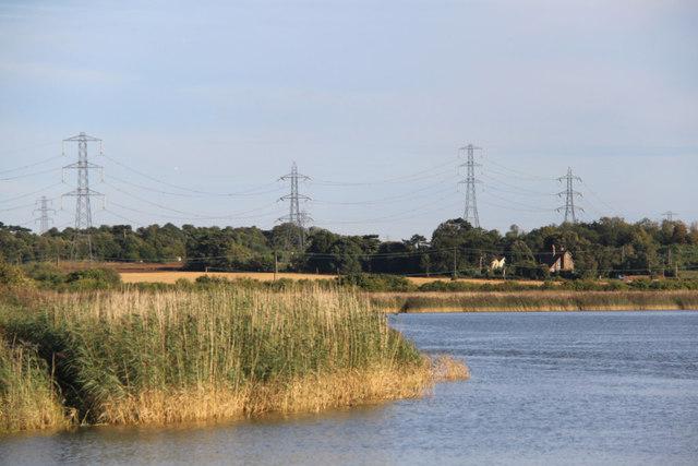 River Medway, Kent