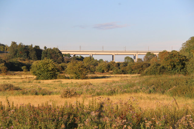 Farmland, Cuxton, Kent