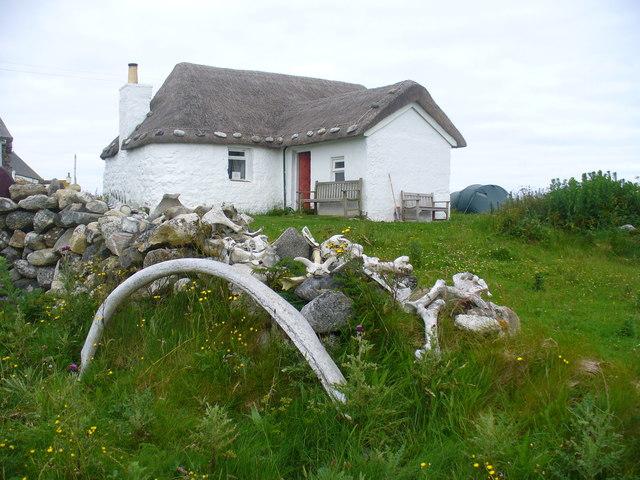Hostel at Howmore