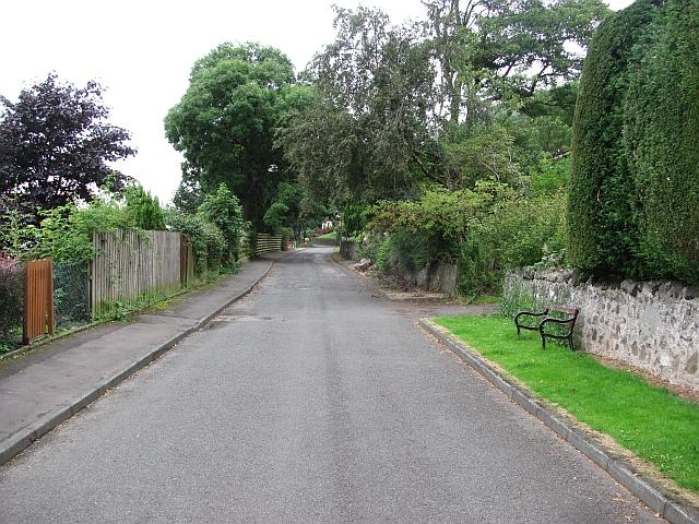 Back Road, Alva