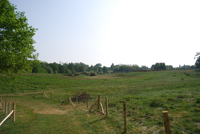 Moatlands (abandoned) golf course
