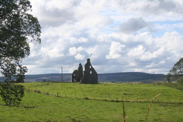Avochie Castle