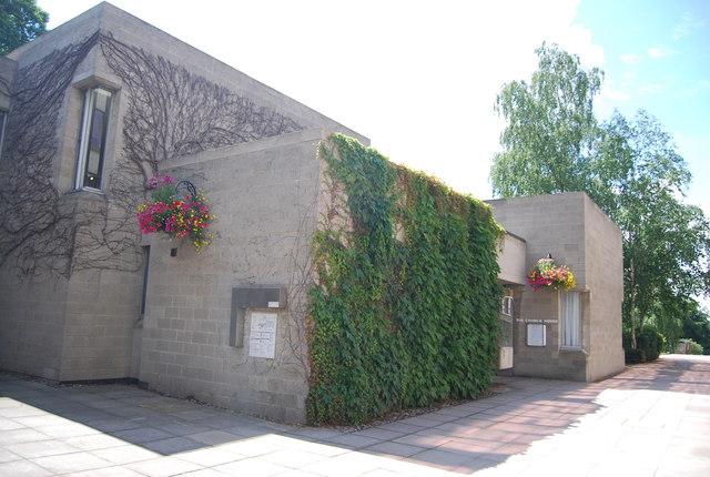 UEA - The Council House
