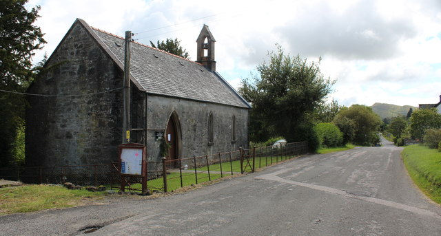 Ford Kirk