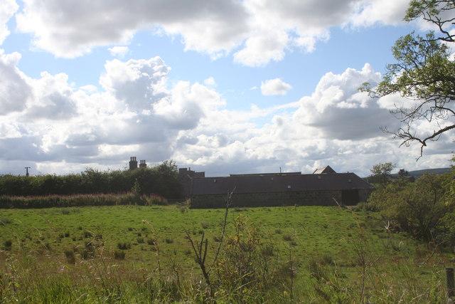 Midplough Farm