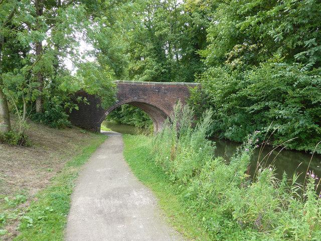 Pudding Dike Bridge