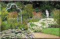SU9185 : Cliveden, secret garden by Graham Horn