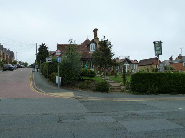 The Swan's Nest Inn